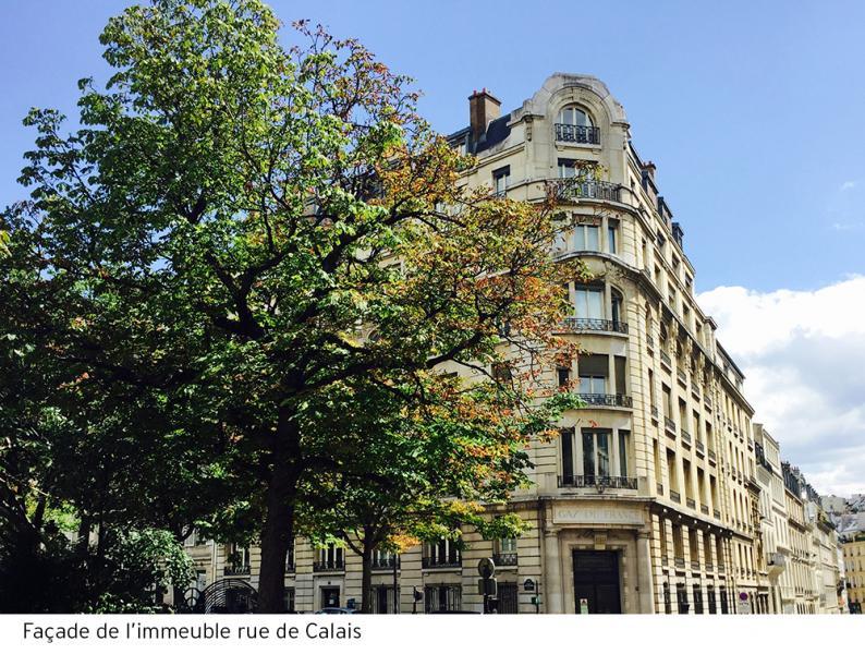 Calais 26 facade copie