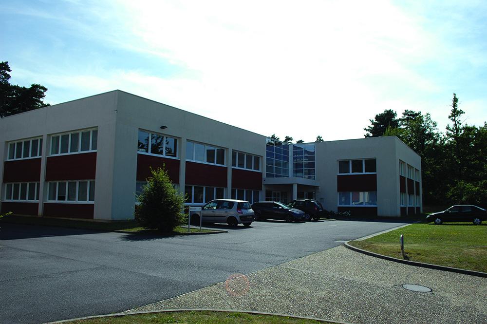 41 - Loir-et-Cher / Vendôme - Campus Monceau Bâtiment C