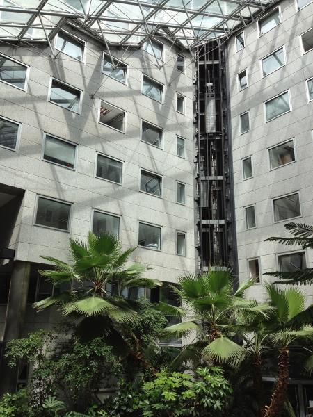 Vendôme Lyon - extérieur 1